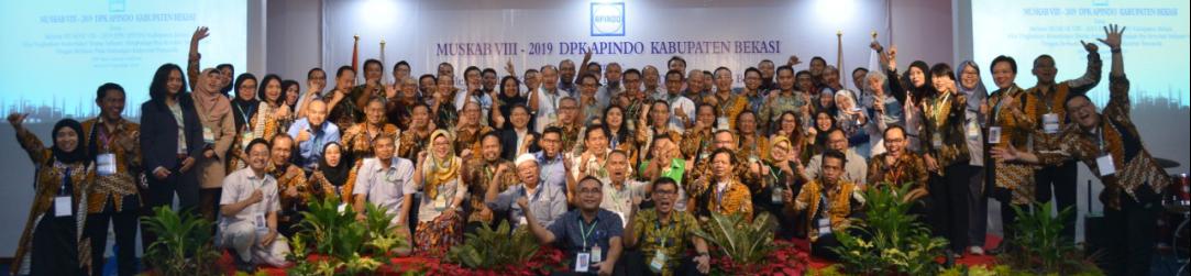 DPK Apindo kabupaten Bekasi